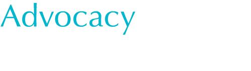 Advocacy Across Melbourne Logo
